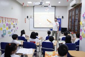 FULL-TIME FOREIGN TEACHERS ONLY