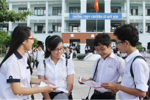 Những chú ý trong kỳ thi tuyển sinh