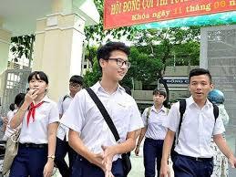 Một số điểm mới đặc biệt cần lưu ý trong kỳ thi tuyển sinh vào lớp 10 ở Hà Nội