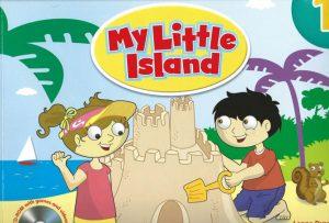 [SHARE] bộ sách My Little Island level 1, 2, 3